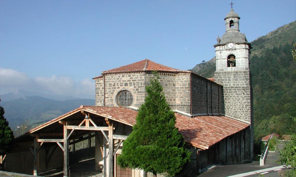 San Pedro Eliza